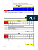 Calendário Acadêmico Referência-2015