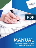 Manual Plagio