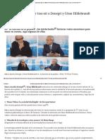 Diez Libros Para Buscar Tras Oír a Marco Aurelio Denegri y César Hildebrandt _ Libros _ Luces _ El Comercio Peru