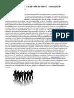 Scalping, Breakout y método de cruce - consejos de estrategia de Forex