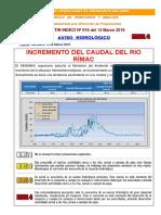 Incremento Caudal Rio Rimac 14 Marzo (5)