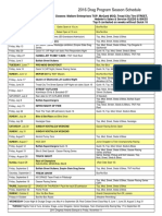 lancaster dragway schedule 2016