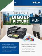 MFC J6510DW Brochure