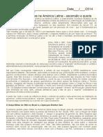 Ditadura Na América Latina