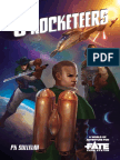 The Three Rocketeers o a World of Adventure for Fate Core (7992848)