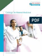 Catalogo de Material Medicinal85657