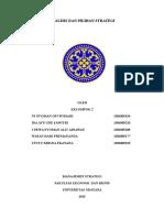 Analisis dan Pilihan Strategi klp 2.doc