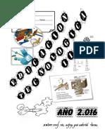 MÓDULO EDUCACIÓN TECNOLÓGICA II 2016