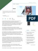 03 Norma Para Antenas Para Celulares en Colombia - ELTIEMPO