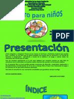 Libro Para Niños Educacion Estetica LISTOOOO