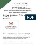Guía de Instalación GNU_Linux CentOS 7 _ Rm-rf