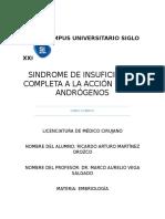 Caso Clinico Sica