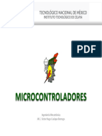 0.0 - Microcontroladores