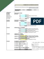 248665479 1 1 Calculo de Dotacion Capacidad de Reservorio y Poblacion Futura KALLARAYAN Xlsx