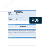 Documentos Secundaria Sesiones Unidad01 CTA CuartoGrado CTA4 UNIDAD1