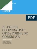 2. Daniel Innerarity El Poder Cooperativo Otra Forma de Gobernar