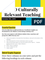 avid culturally relevant teaching  1