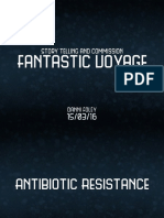 Fantastic Voyage Pitch