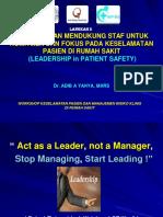 5. Langkah 2 - Memimpin & Mendukung Staf (Dr.adib) (2)