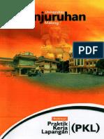 Buku Pedoman PKL 2015