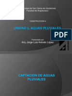 Unidad 5 Agua.s Pluviales