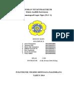 Cover Laporan Tetap Praktikum