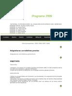 AED Programa 2010[1]