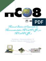 Micro Control Adores Hc 08