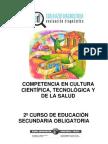 Competencia en conocimiento e interacción con el mundo físico_ESO