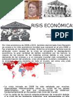 Crisis Economicas