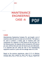 CASE-3A PROD-ENG=  MAINTENANCE ENGINEERING DESIGN - Copy - Copy