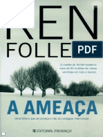 A Ameaç‡a - Ken Follett
