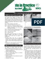 CIP4-Cracking Concrete Surfaces