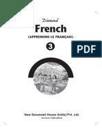 Apprenons Le Francais 3 Workbook Solutions Detailed