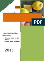 variedades de piña