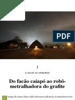 Favela Amazônia 2 - Estadão