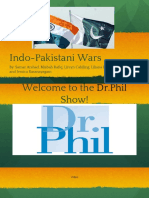 Indo Pakistani Wars
