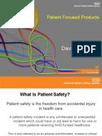 pasien safety