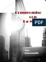 Compromiso Con La Mafia - May Blacksmith