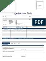WSE JobApplication Form (1)