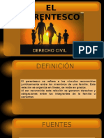 CIVIL- Parentesco (1)