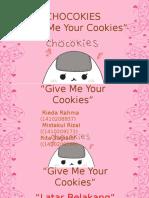 ChoCokies