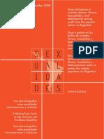 BLAZQUEZ.gays y Gaises en Los Bailes de Cuarteto.humor,Homofobia y Heterosexismo Entre Los Jovenes de Sectores Populares de Argentina