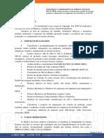 ESCOPO DE FORNECIMENTO GUTECH ENGENHARIA