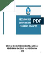 Sistem Penjaminan Mutu Pendidikan_Prosedur LPMP