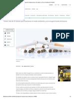 El Cigarrillo Mata Personas y Las Colillas a La Tierra _ Tendencias _ Portafolio
