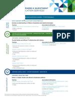 Brochure - Data Center Virtualization Fundamentals With Vmware Vsphere 6