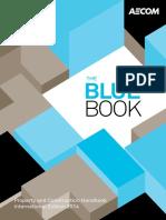 Blue Book 2014