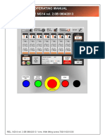 Manuale Operativo Touch Evolve_ng14_r2b 08042013-Final_eng