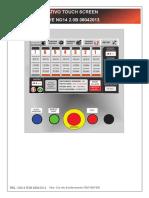 Manuale Operativo Touch Evolve_ng14_r2b 08042013-Final_ita